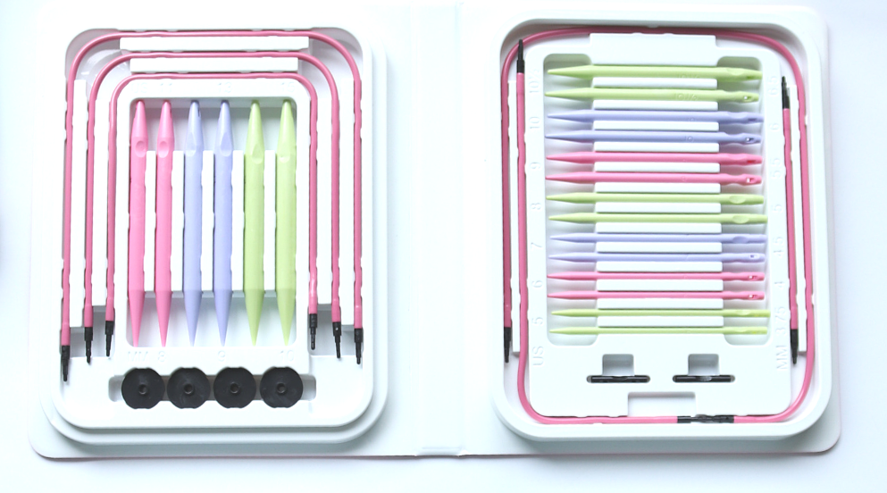 Maker Gifts - Denise Interchangeable Needles Sets