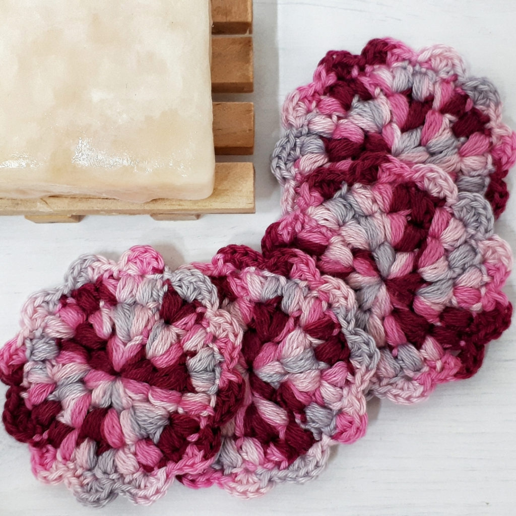 Stash-busting crochet patterns are a great way to use up your leftover yarn! Check out this round-up of quick crochet projects!